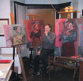 Robert Guinan