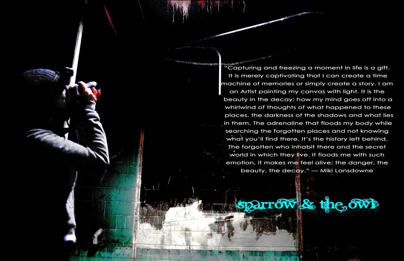 sparrowandtheowl.com