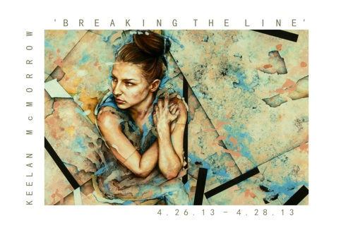 Breaking The Line_web