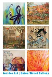 Insider Art artworks