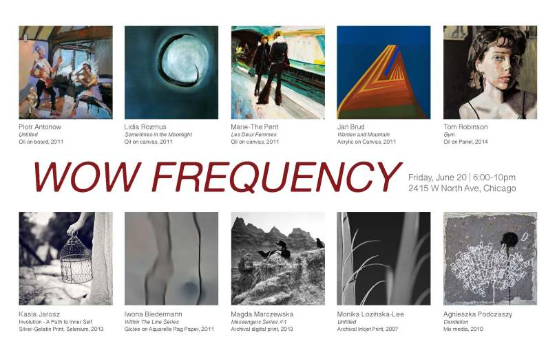 WOWfrequency1_Invitation2012