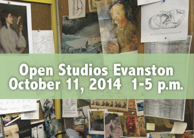 Open Studios Banner