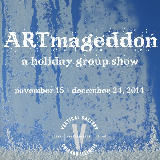 Artmageddon Vertical Gallery icon (1)