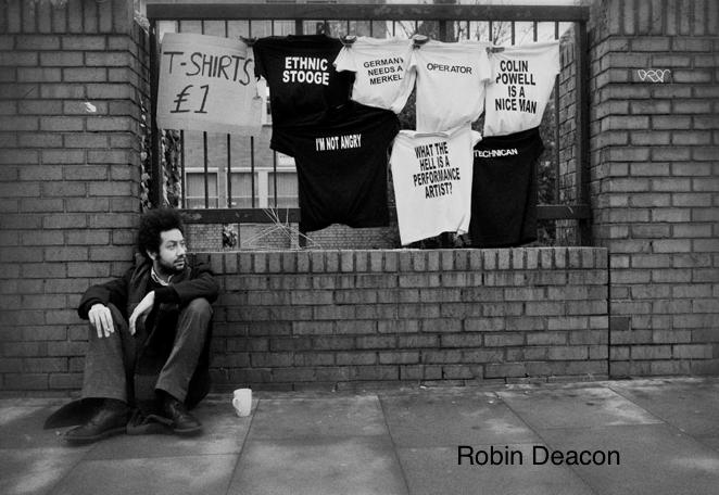 Robin Deacon