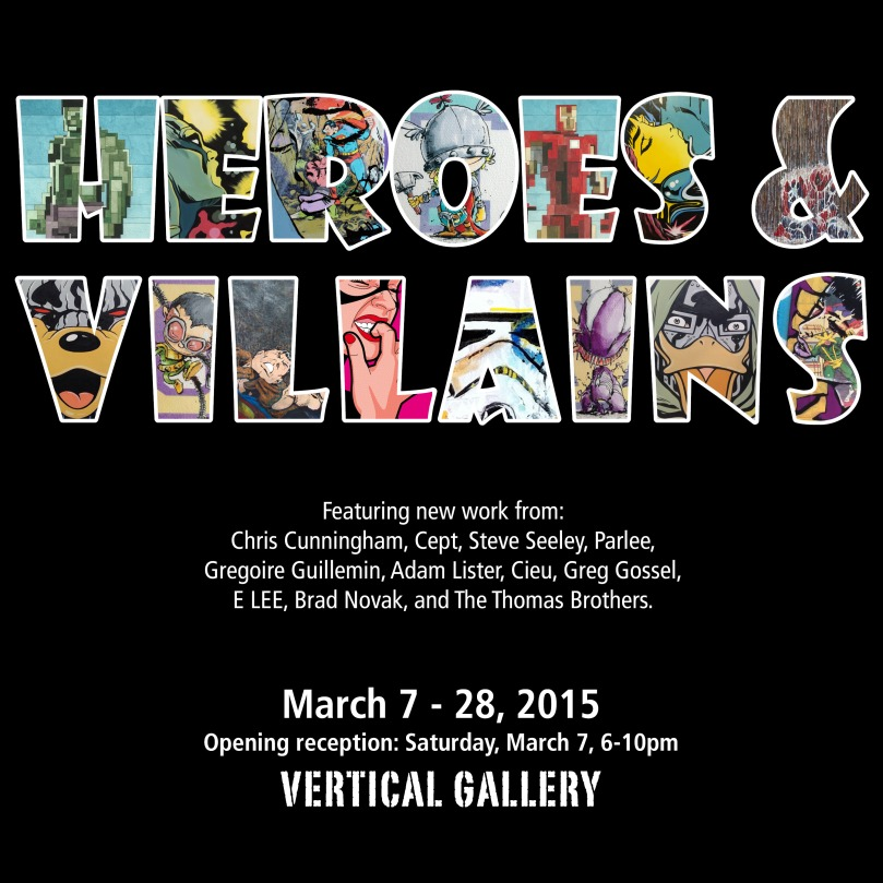 Heroes and Villains_Vertical Gallery