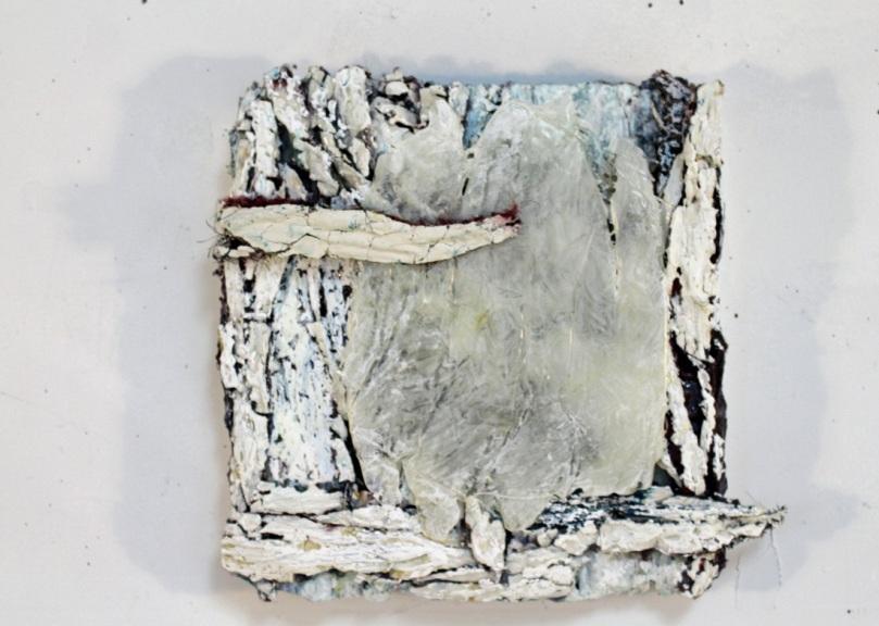 Bark painting IV